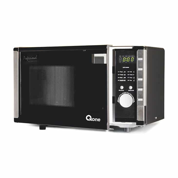 Merk-Microwave-Oxone