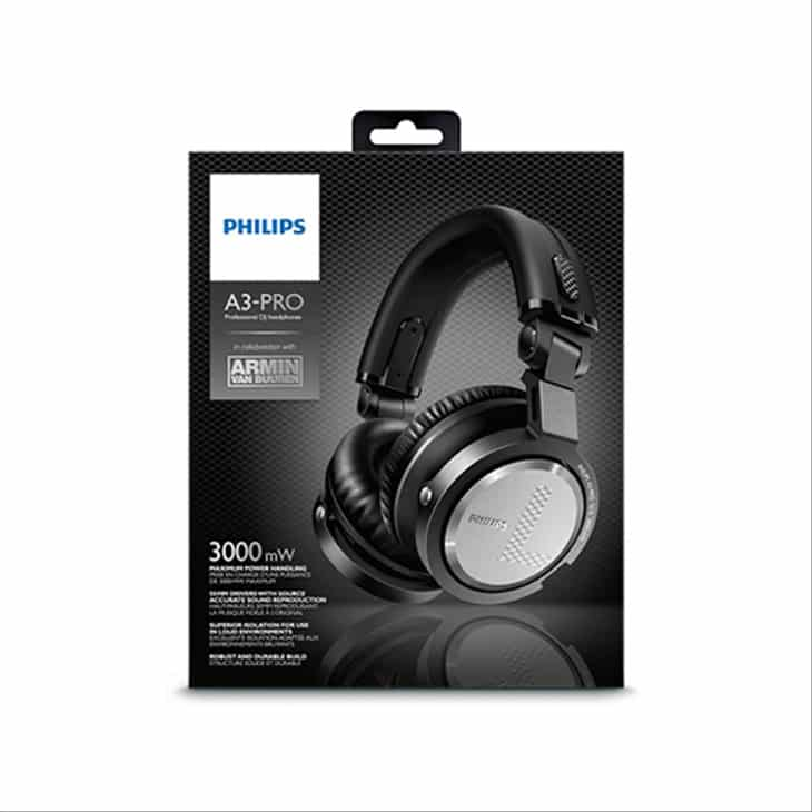 Philips A3 Pro