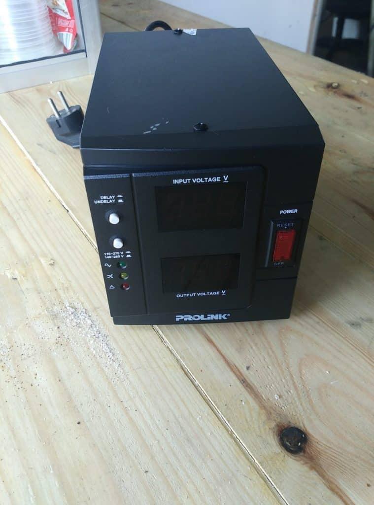 Prolink-PVR-1000D
