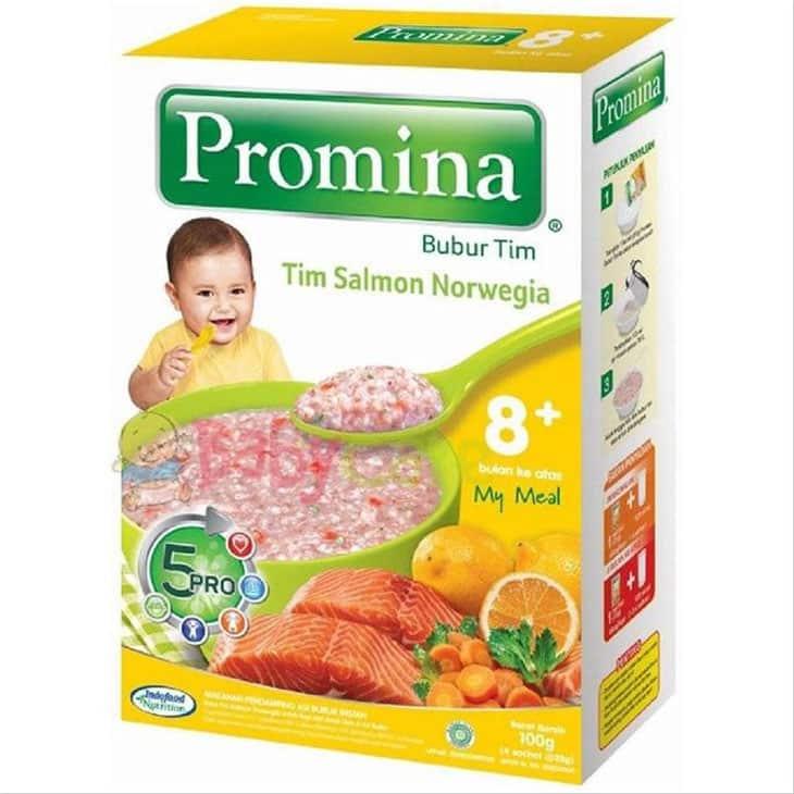 Bubur-Bayi-Promina-Bubur-Tim-Salmon-Norwegia