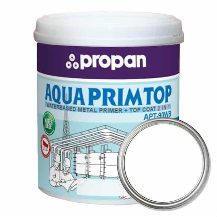 Propan Aqua Primtop APT-90 WB
