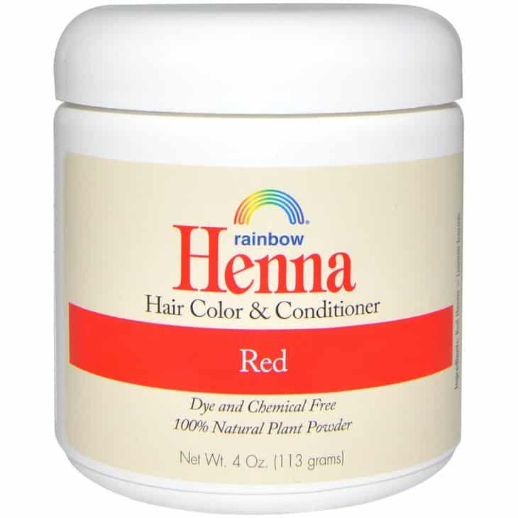 Rainbow-Henna-Hair-Color