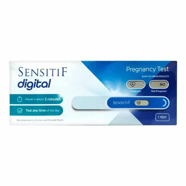Test-Pack-Kehamilan-Sensitif-Digital