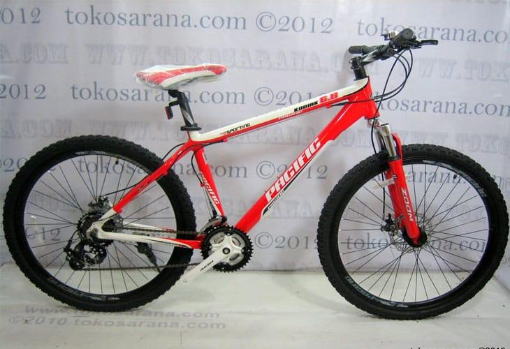 Sepeda Gunung Pacific Kodiak 6,8