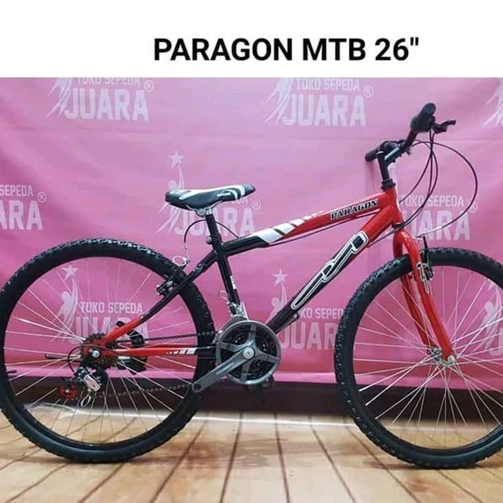 Sepeda Gunung Paragon 26