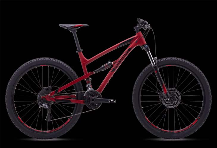 Sepeda Gunung Polygon Siskiu D5