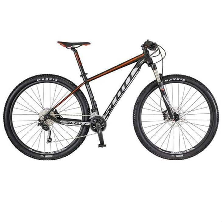 Sepeda Gunung Scott Scale 790