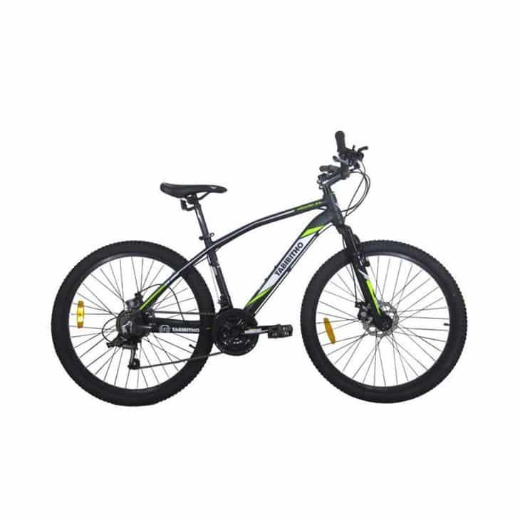 Sepeda Gunung Thrill Tabibitho Mischief 2.0
