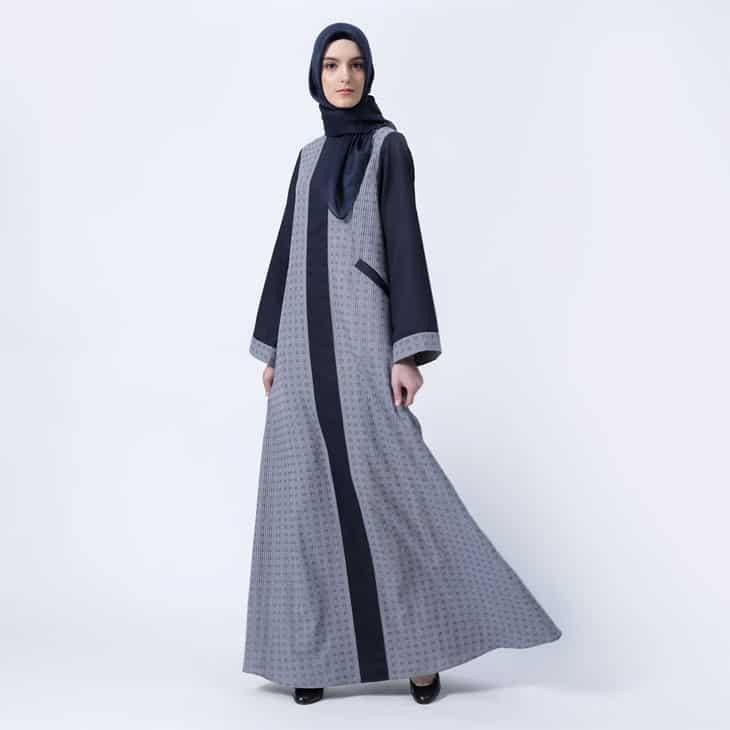 Baju-Muslim-Wanita-Shafira