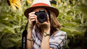 Merk-Tipe-Kamera-DSLR-Terbaik-untuk-Fotografi