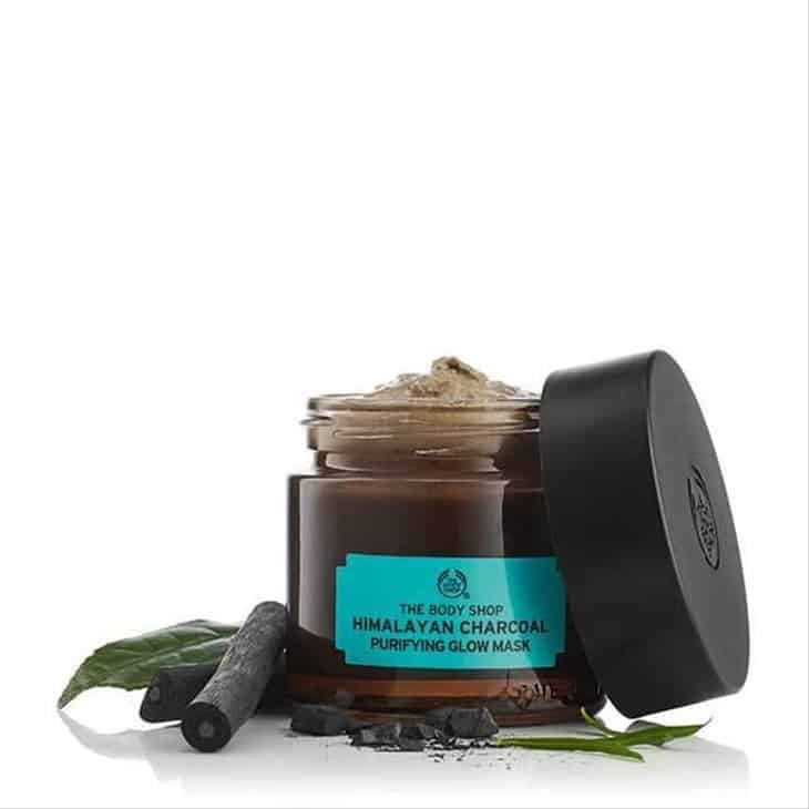 The-Body-Shop-Himalayan-Charcoal-Purifying-Glow-Mask