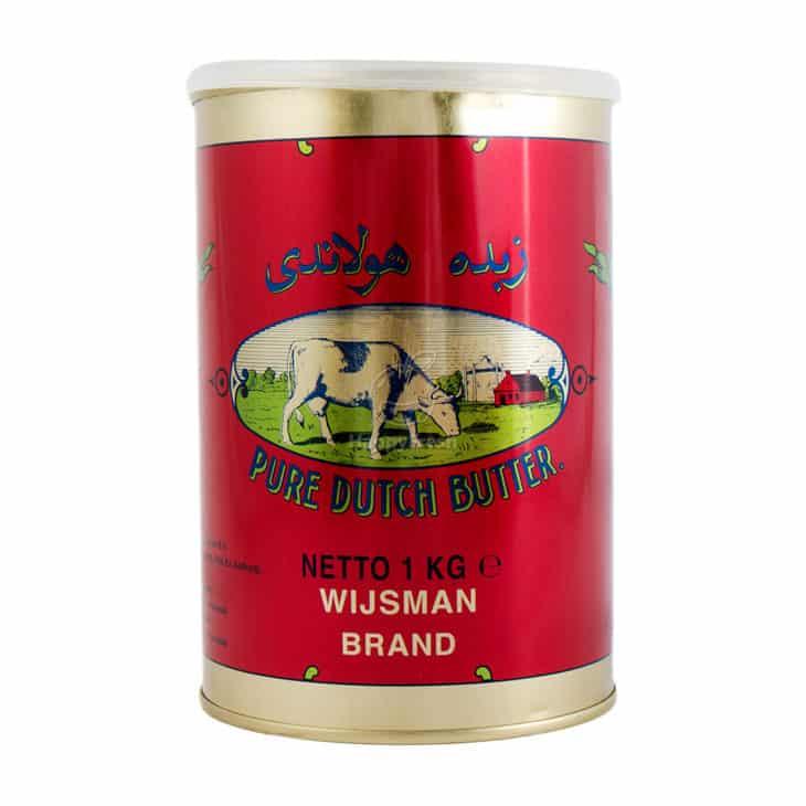 Merk-Butter-Wijsman