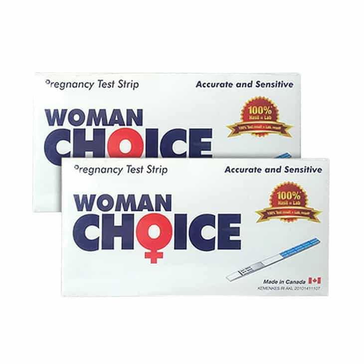 Test-Pack-Kehamilan-Woman-Choice