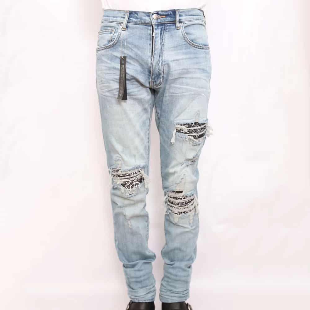 Celana-Jeans-Amiri-MX-1-Bandana
