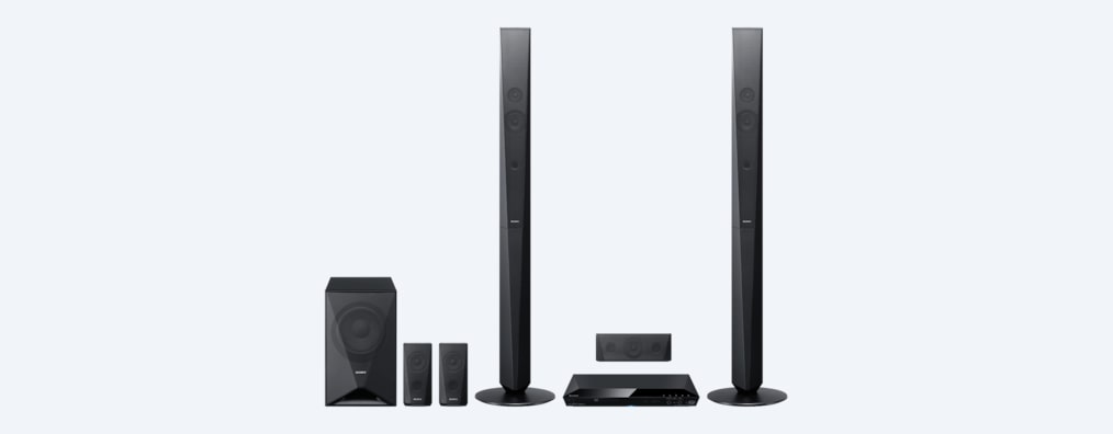 Sony-DAV-DZ650