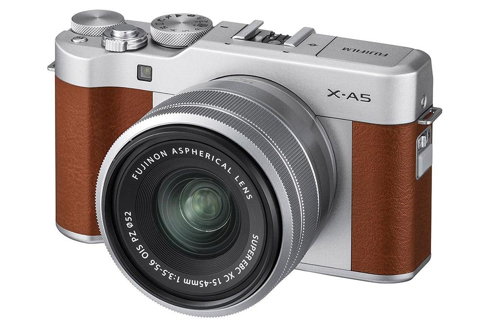 Fujifilm-X-A5-Kit