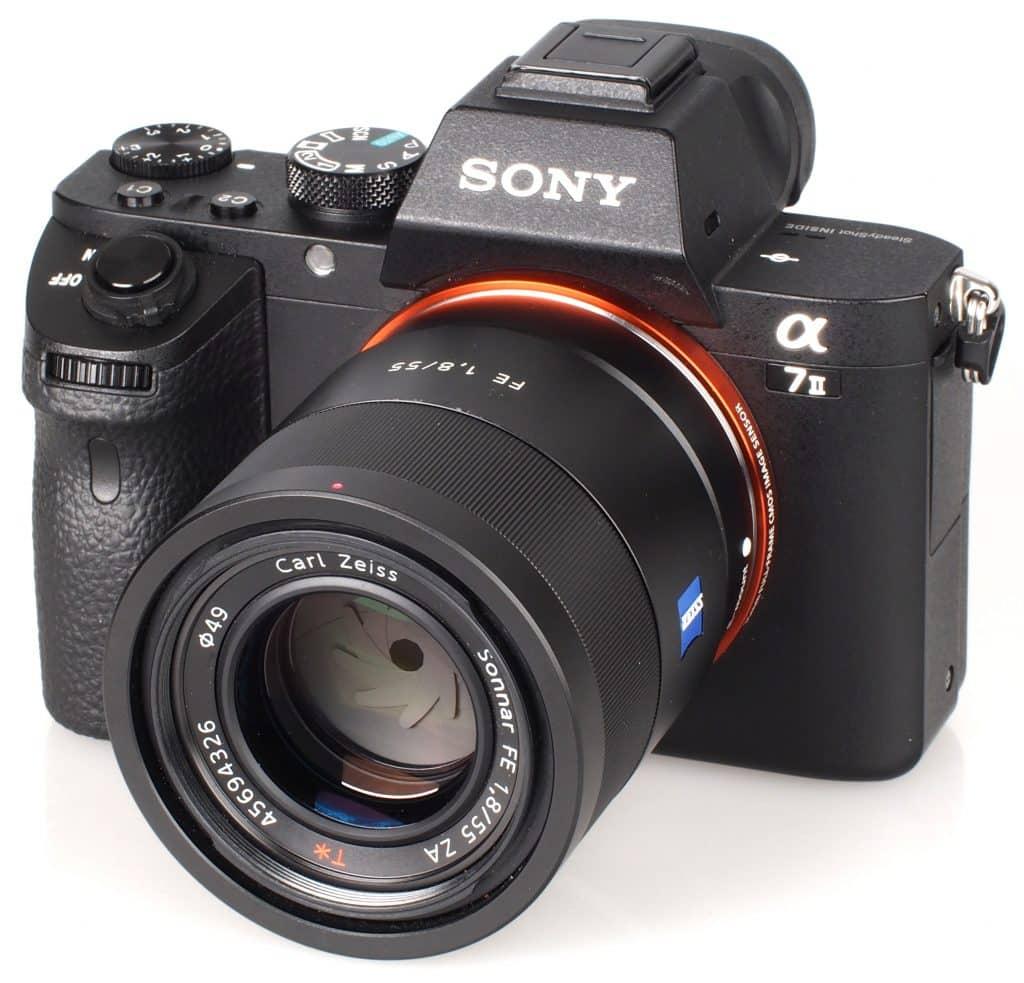 Sony-Alpha-ILCE-A7-Mark-II