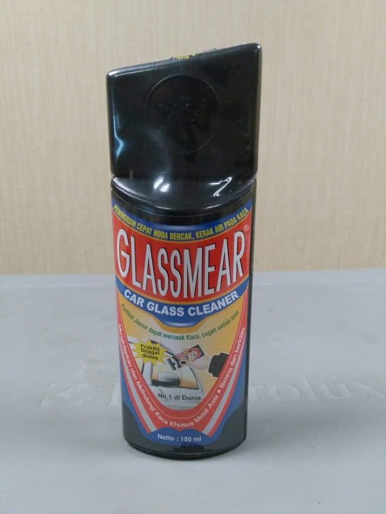Glassmear