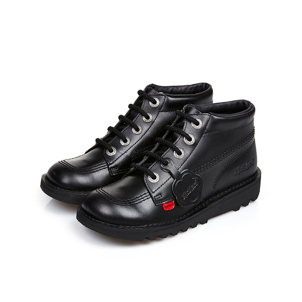 Sepatu-Kulit-Kickers