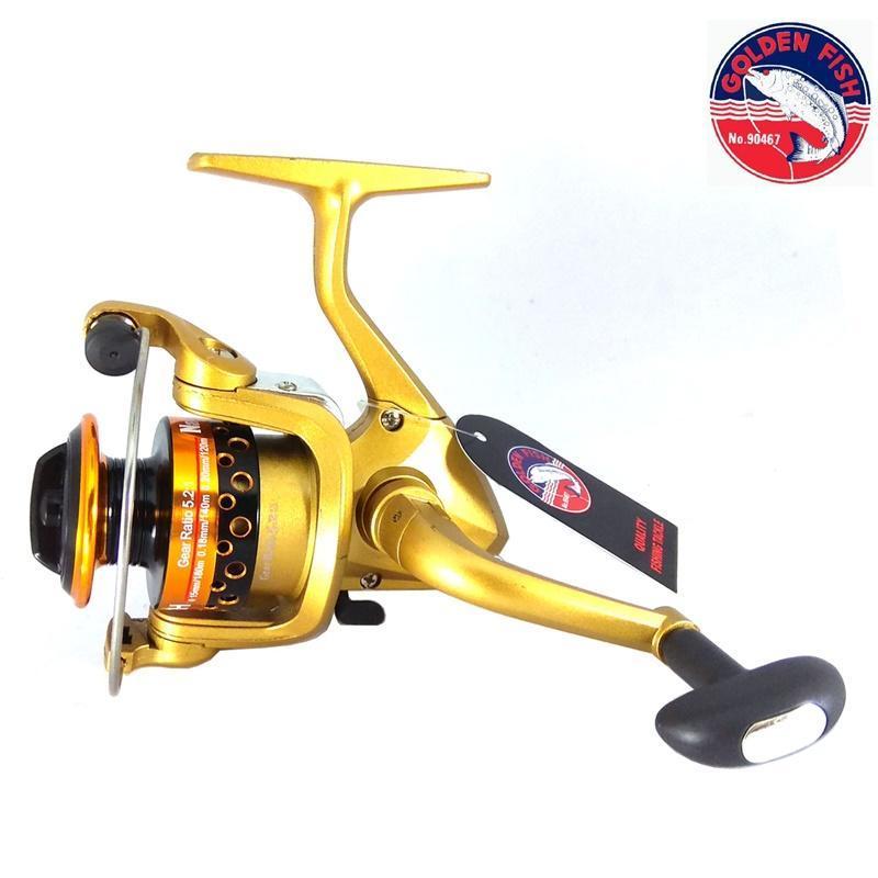 Reel-Pancing-Golden-Fish-Metanium-105