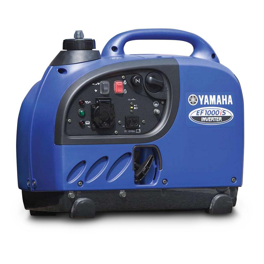 Genset-Yamaha-Inverter-EF1000