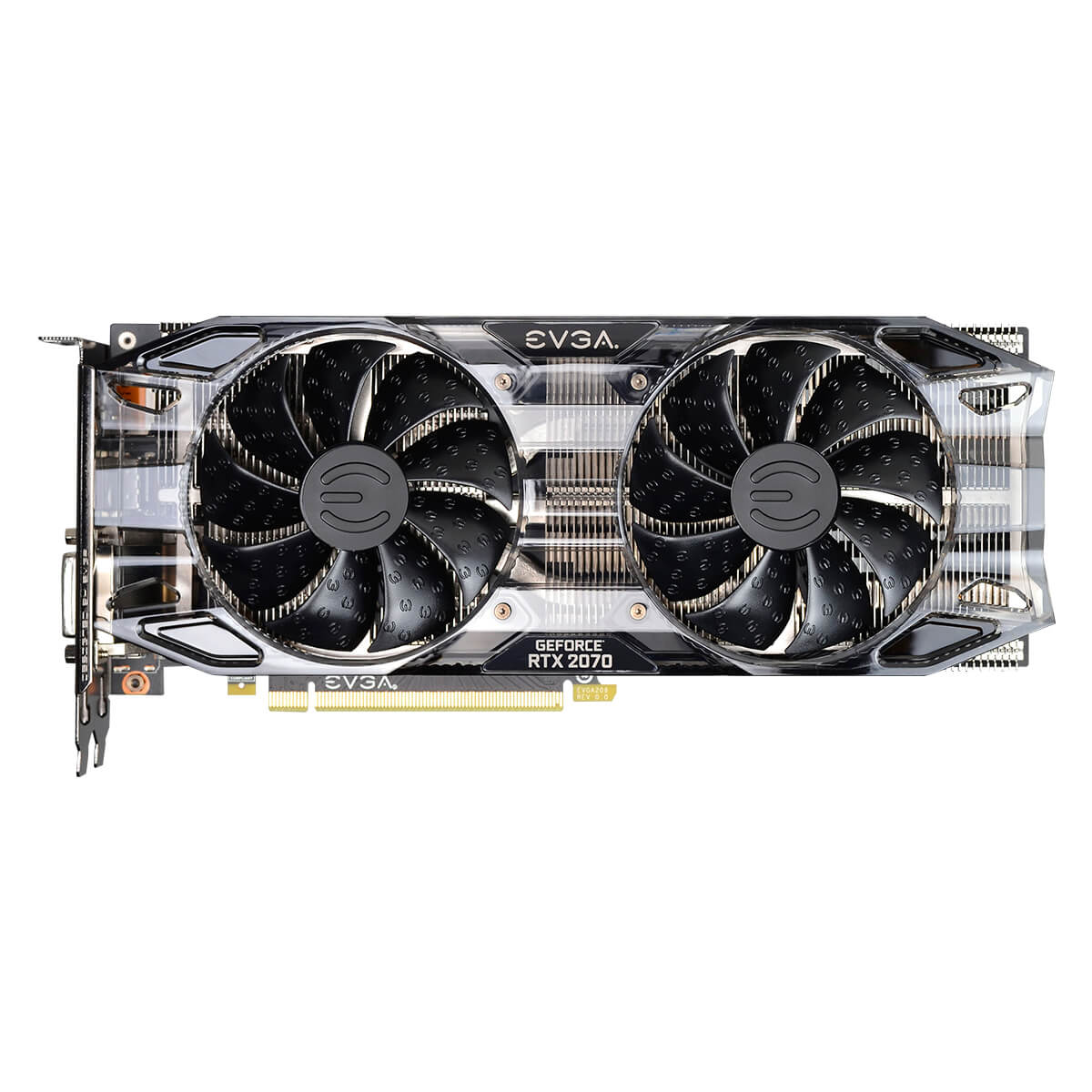 VGA-Gaming-Terbaik-Evga-GeForce-RTX-2070-Black-Gaming