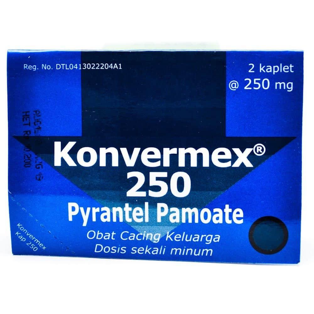 Obat-Cacing-Konvermex