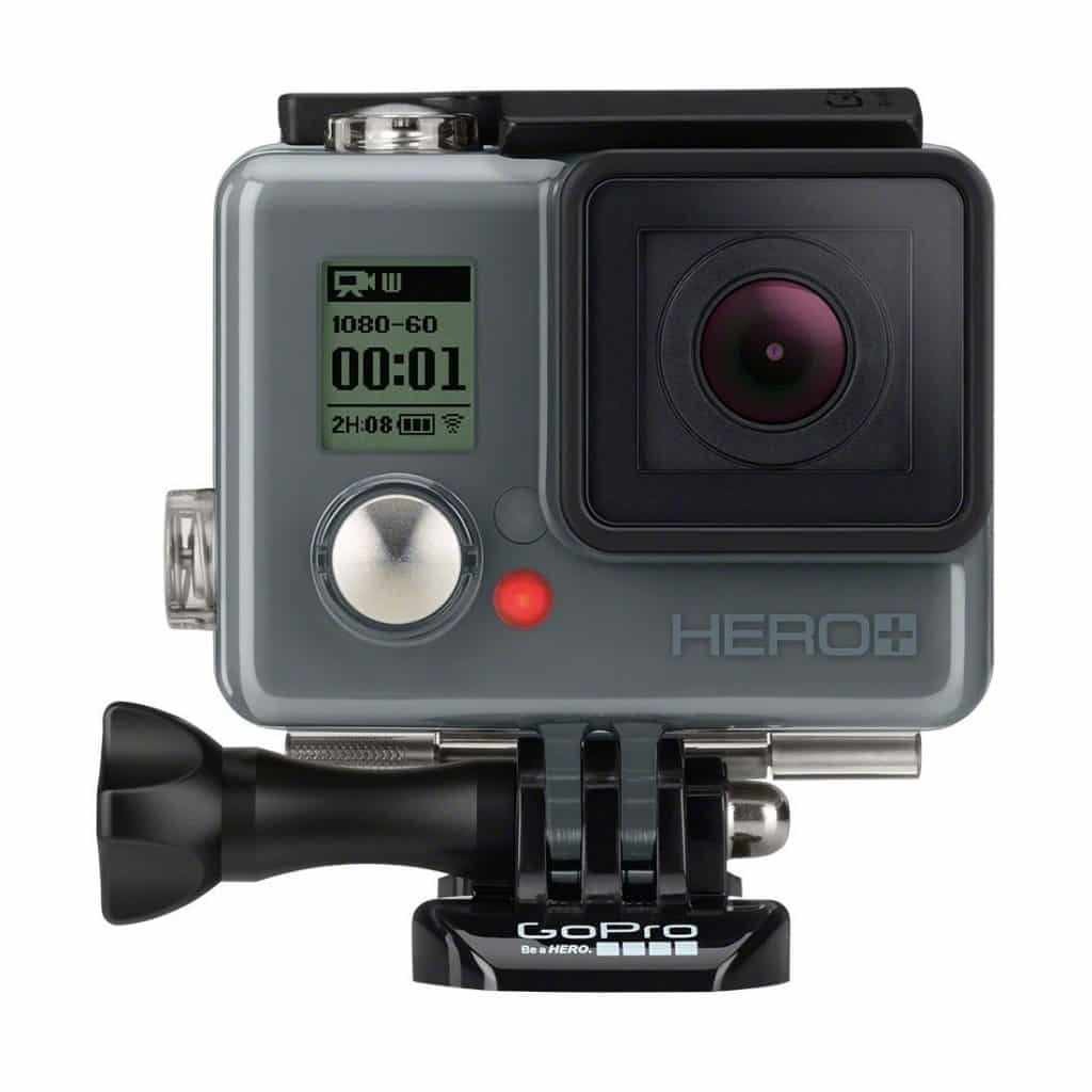 Kamera-GoPro-Terbaik-Hero+LCD