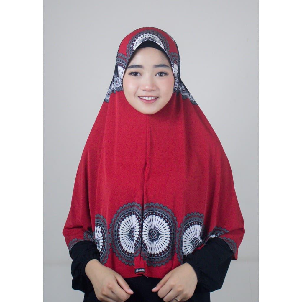 Jilbab-Shasmira