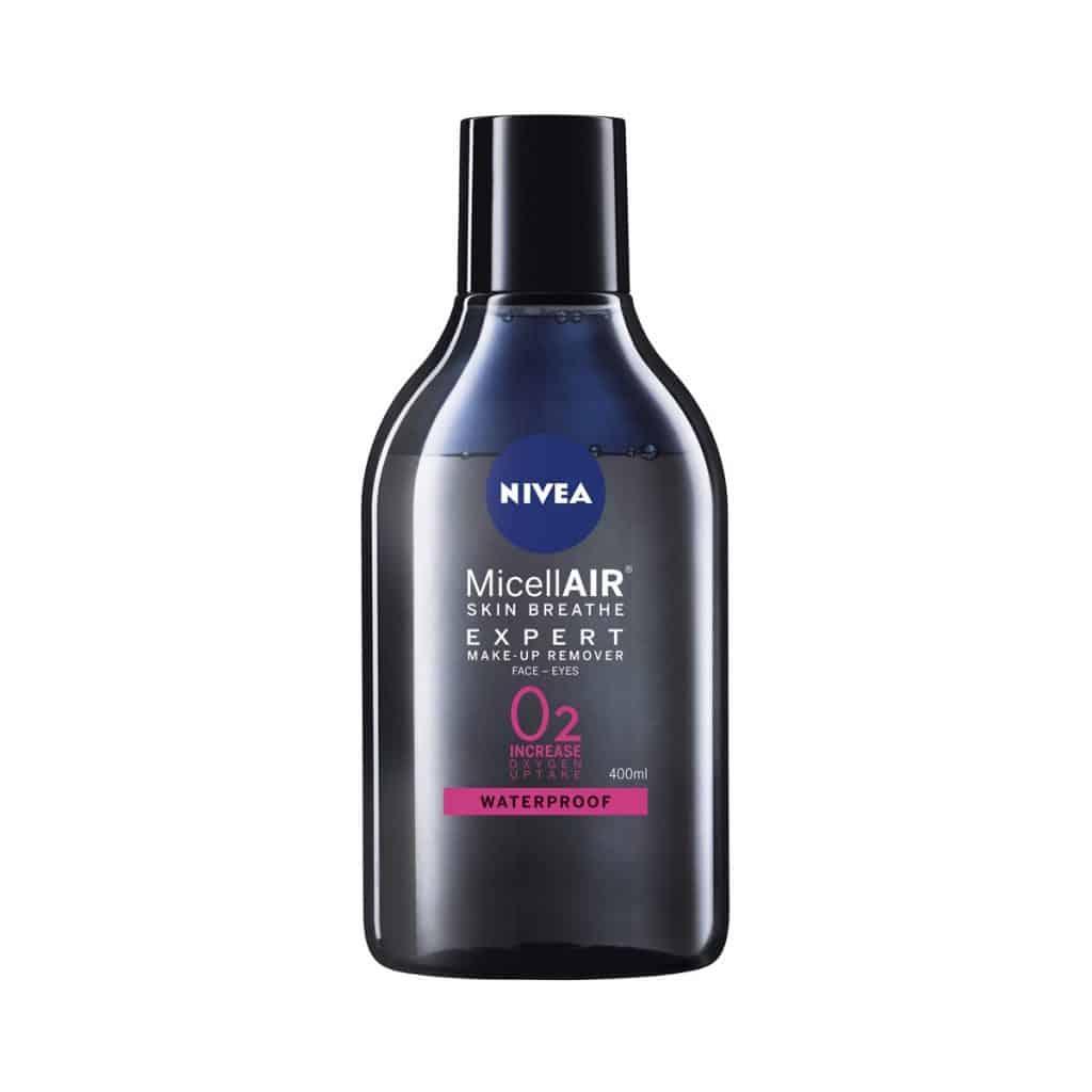 pembersih-makeup-remover-Nivea-Micellair