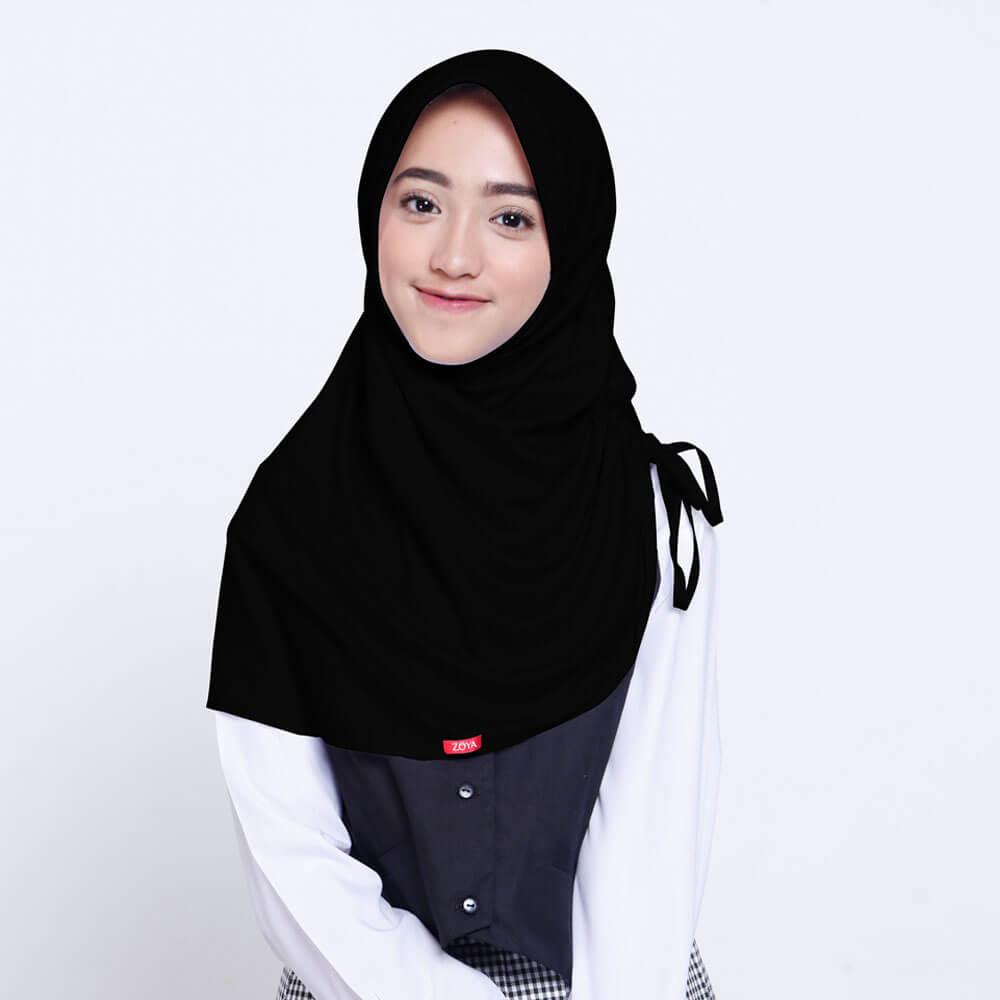 Jilbab-Zoya