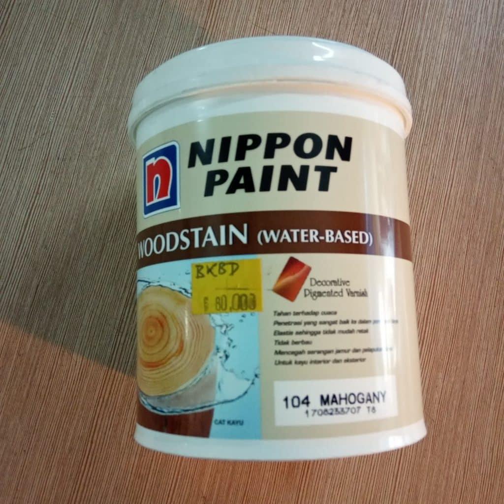 Cat-Plitur-Nippont-Paint