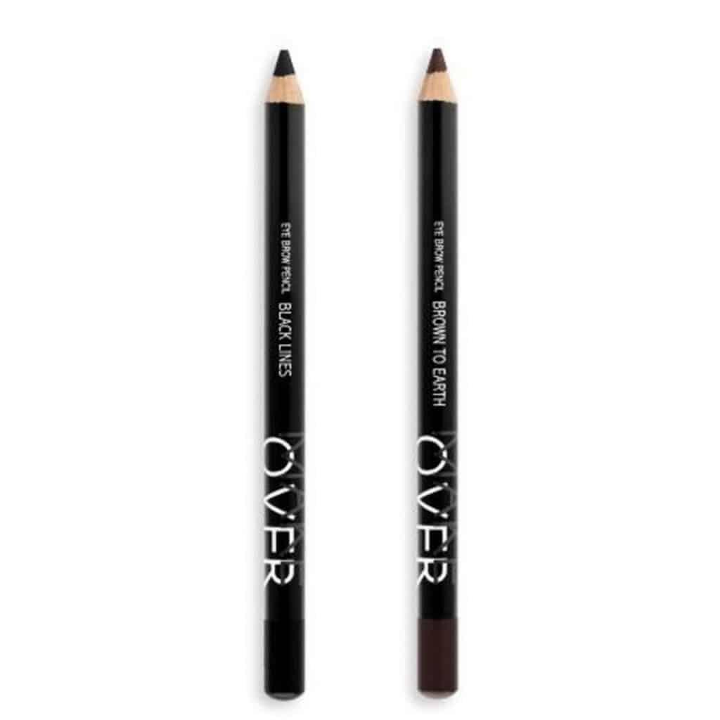 Eyeliner-Make-Over
