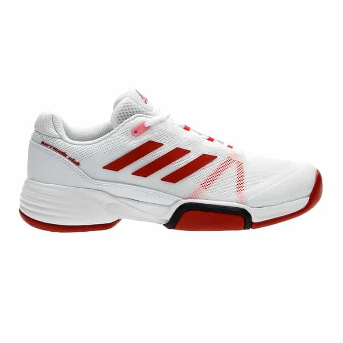 Sepatu-Badminton-Adidas