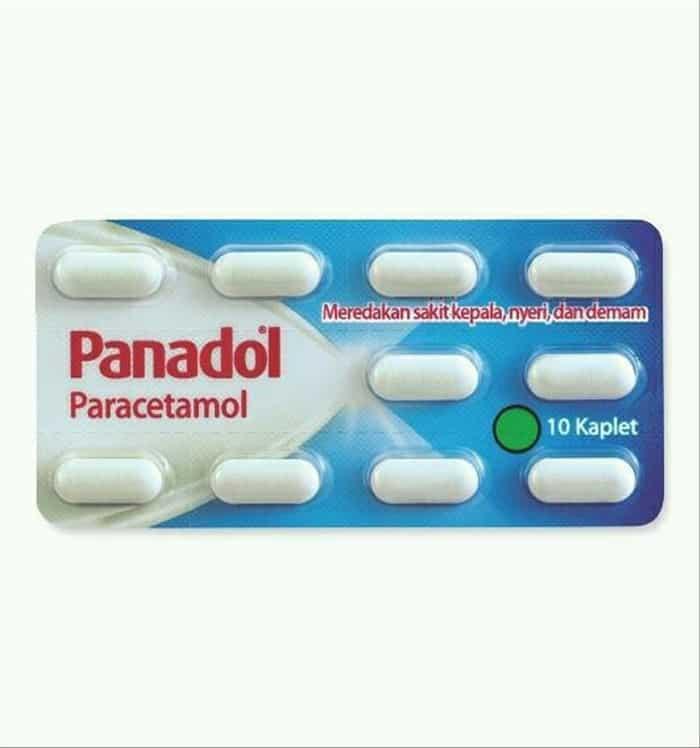 Obat-Sakit-Kepala-Panadol