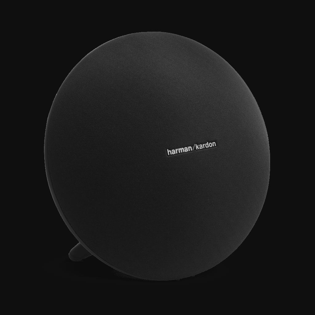 Audio-Mobil-Harman-Kardon