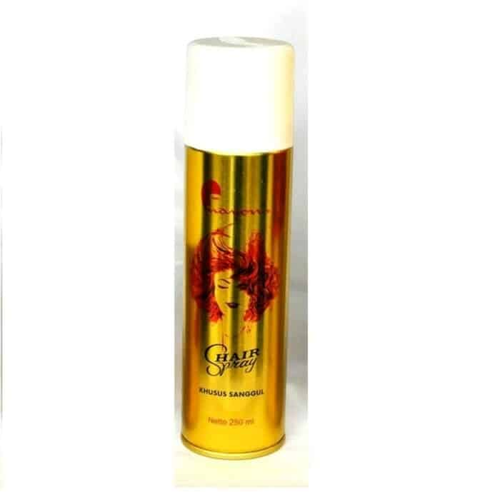 Hairspray-Mayon