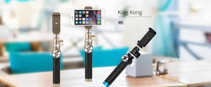 Tongsis-Tripod-Terbaik-Bluetooth-KingKong