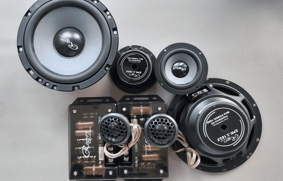 Audio-Mobil-Alpine