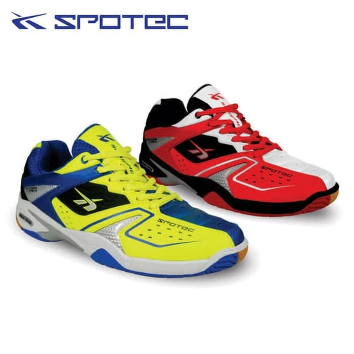 Sepatu-Badminton-Spotec