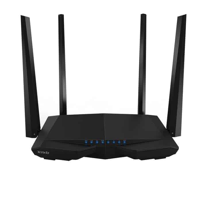 Router-WiFi-Terbaik-Tenda-AC-6-AC1200