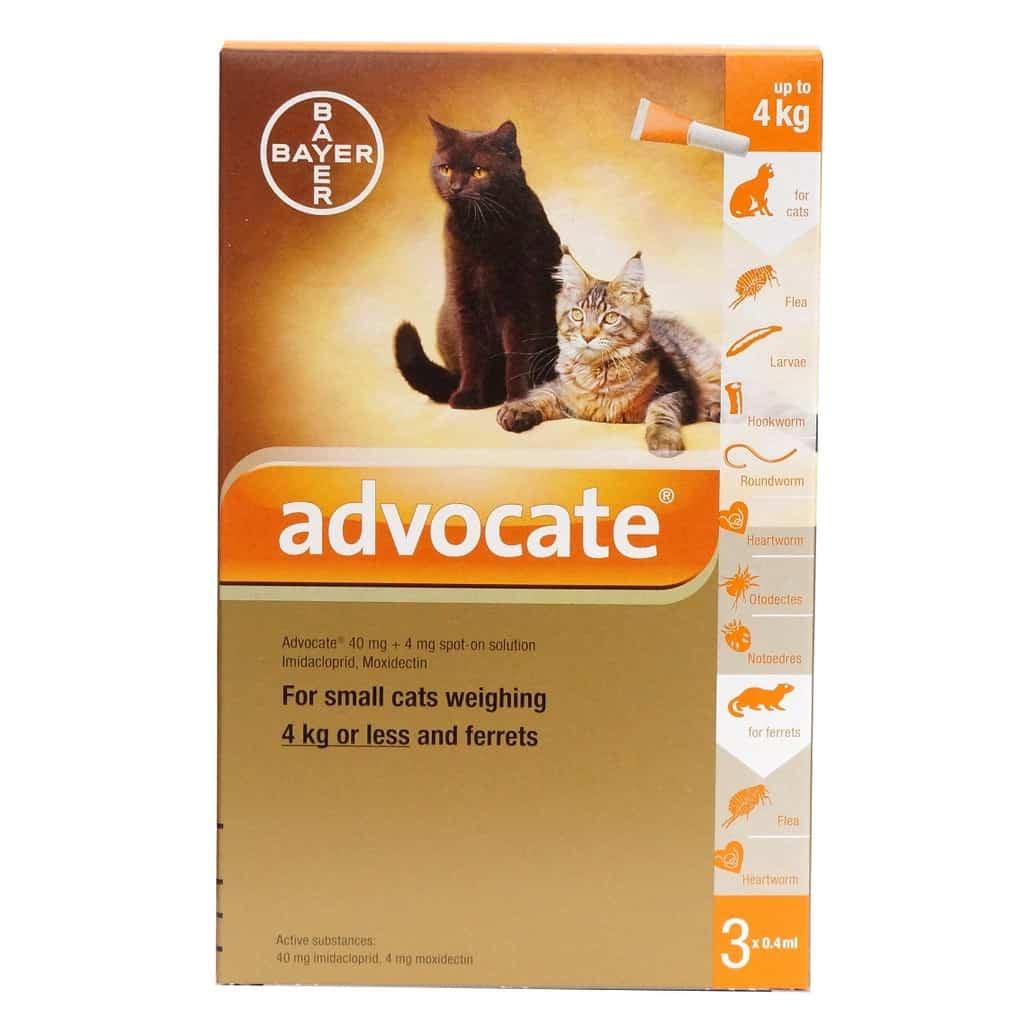 obat-kutu-kucing-Bayer-Advocate