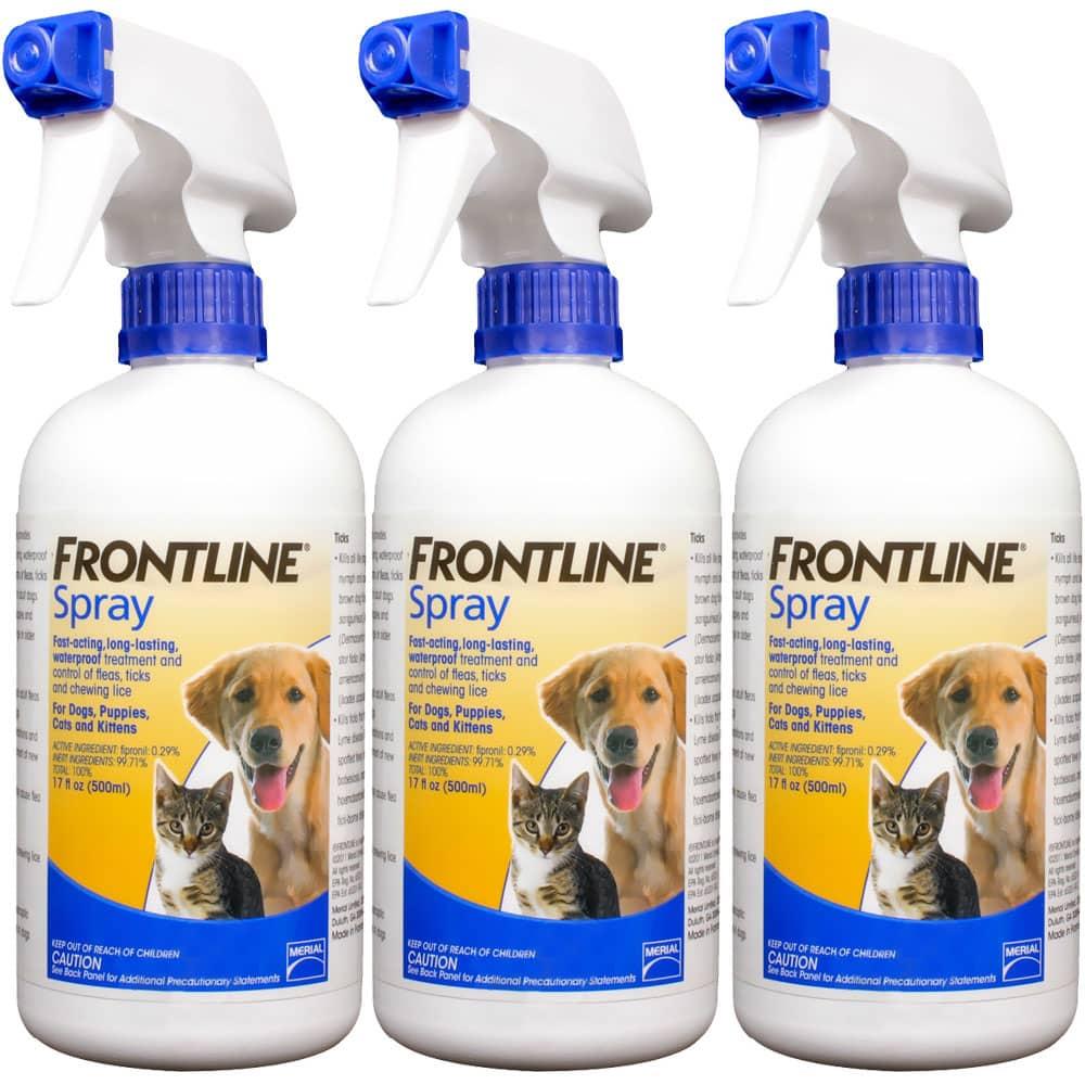 obat-kutu-kucing-Frontline