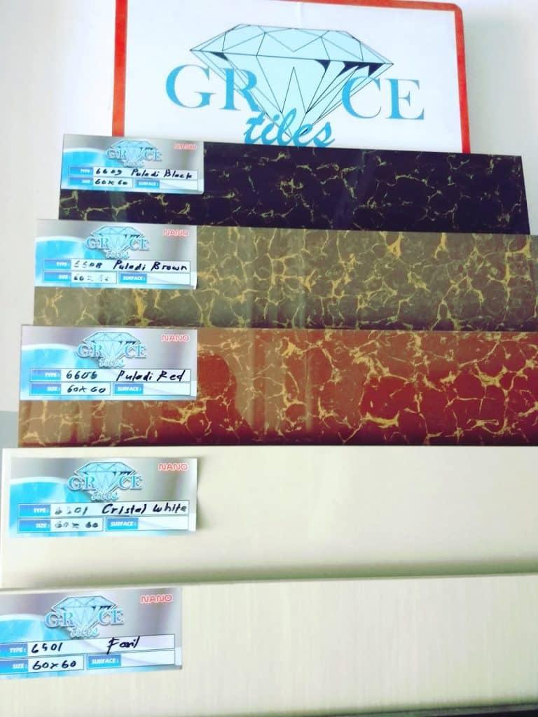 Granit-Grace
