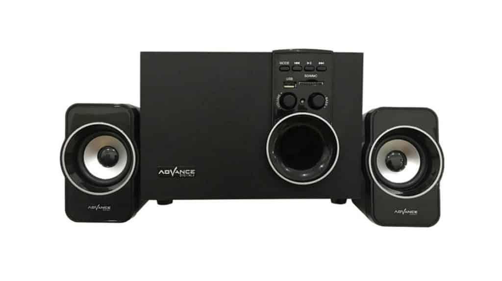 Speaker-Aktif-Advance