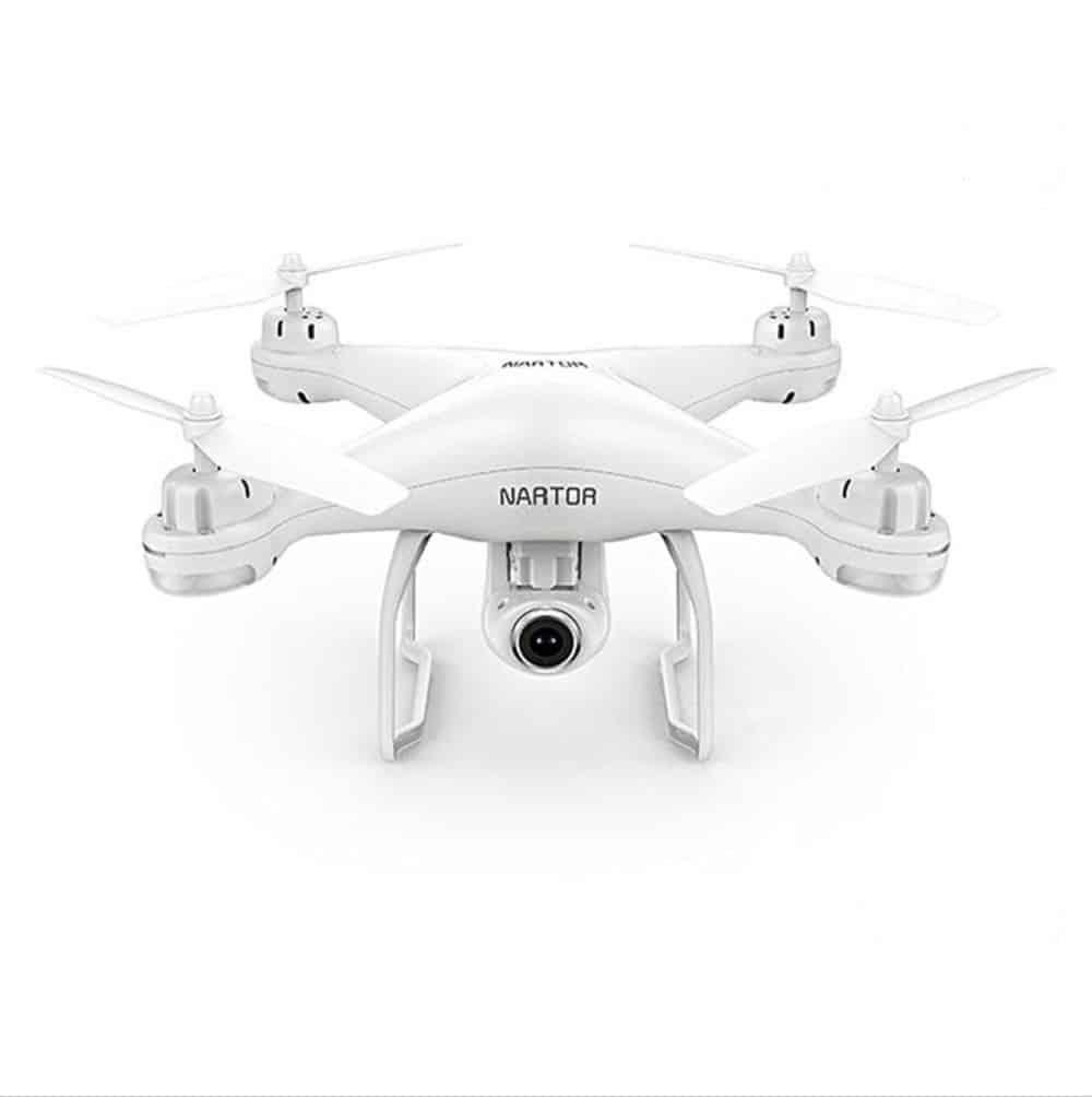 Drone-GPS-Terbaik-Nartor-NX5