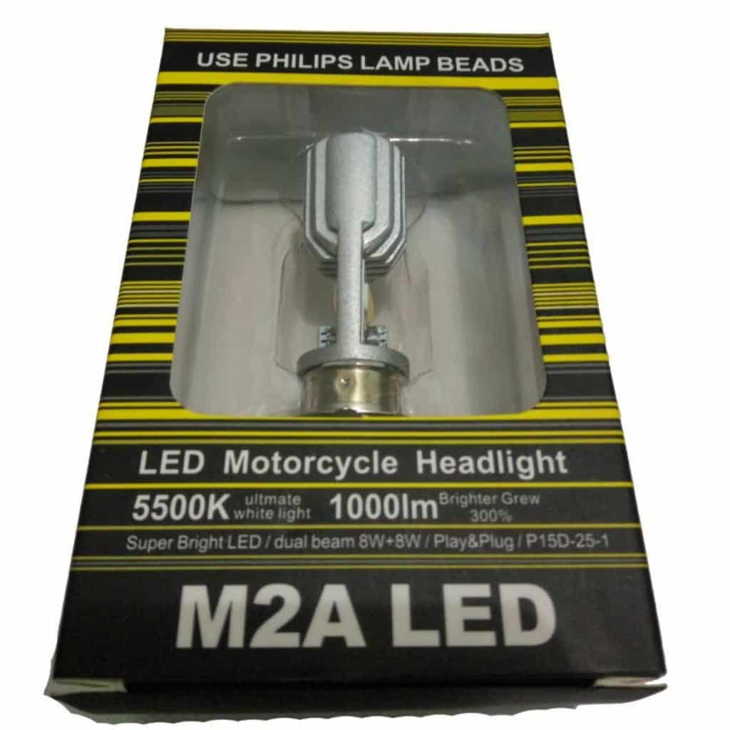 Lampu-LED-Motor-Philips-Lamp-Beads-M2A