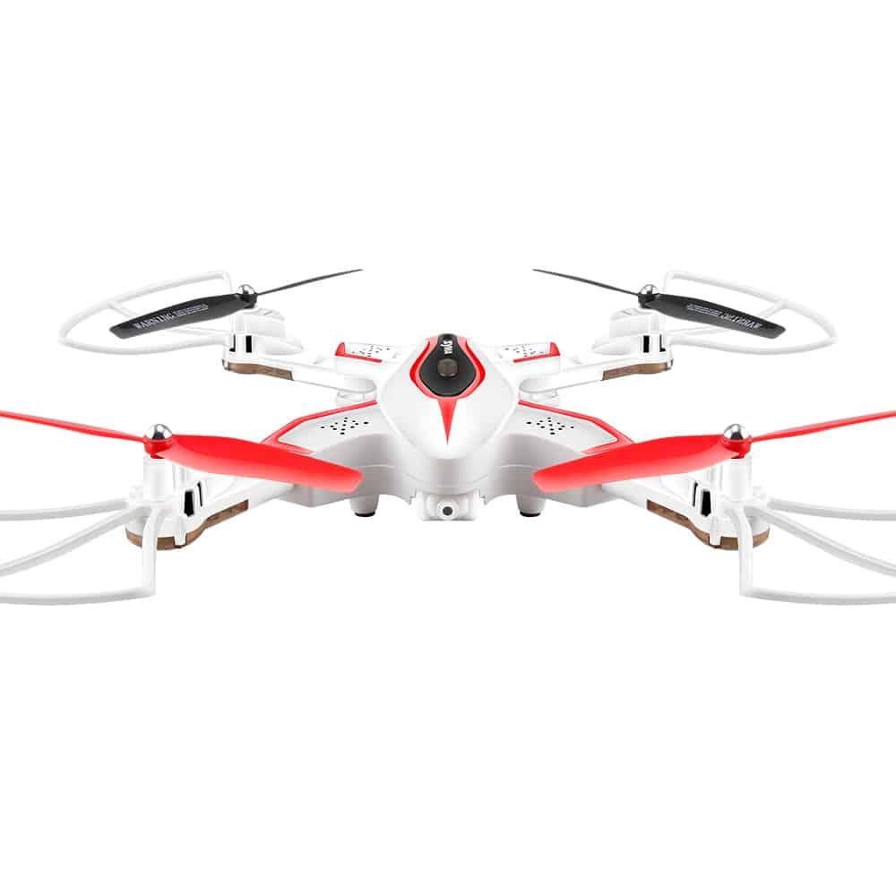 Drone-GPS-Terbaik-Syma-X56W