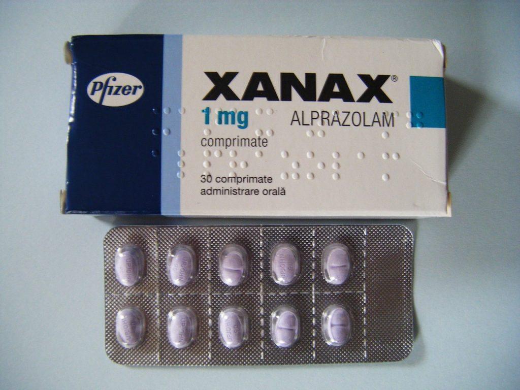 Obat-Tidur-Xanax